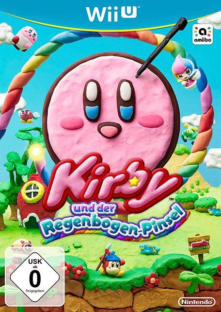 Cover: ein rosa Ball mit Augen in einer kunterbunten Welt.