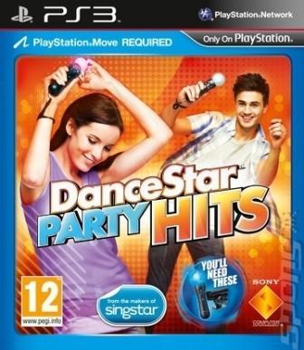 Das Coverbild zeigt zwei tanzende Jugendliche.