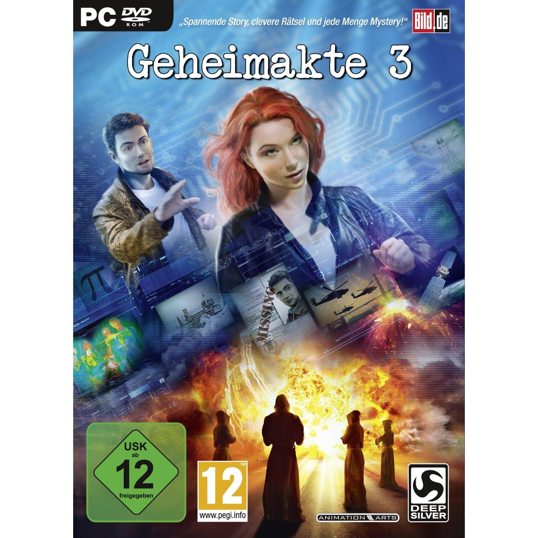 Das Coverbild zeigt die Titelhelden und eine Actionszene.