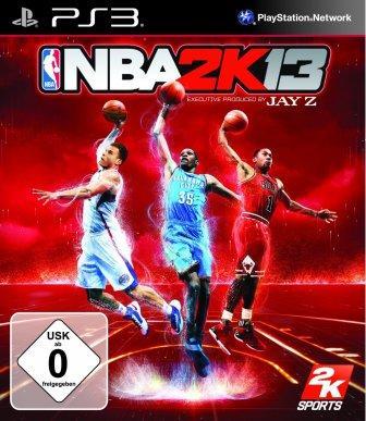 Das Coverbild zeigt drei Basketballspieler.