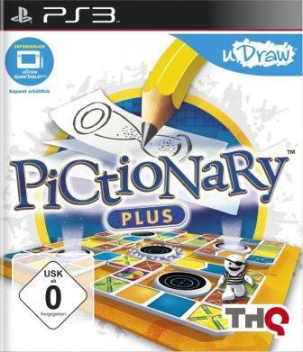 Das Coverbild zeigt ein Brettspiel und einen großen Bleistift.