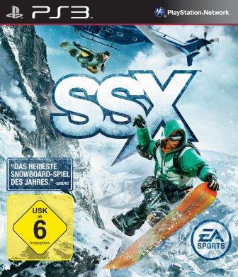 Das Coverbild zeigt zwei Snowboarder in den Bergen.