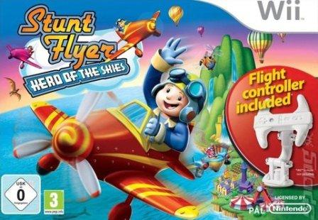 Stunt Flyer – Heros of the Skies