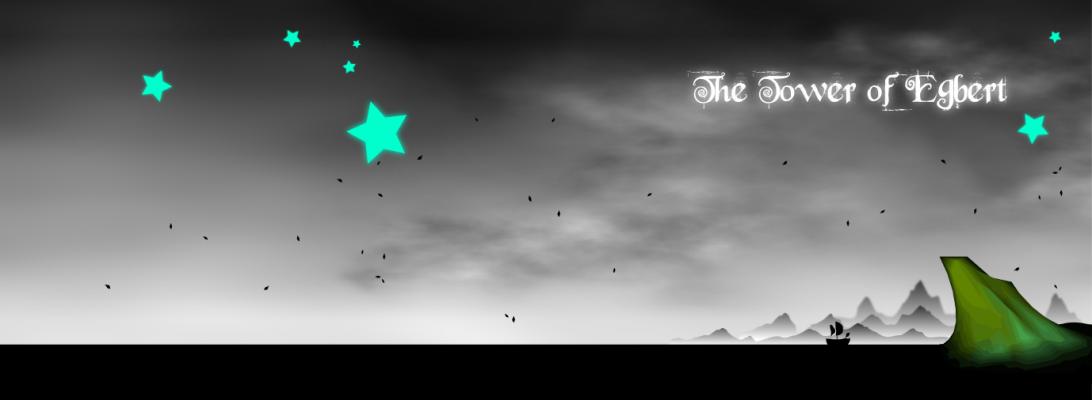 Titelscreen des Spiels