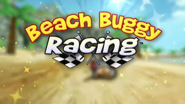 Cover: Spieltitel auf zwei Rennfahnen