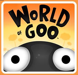 Cover: Eine schwarze Kugel mit zwei großen Augen schaut den Spielenden an.