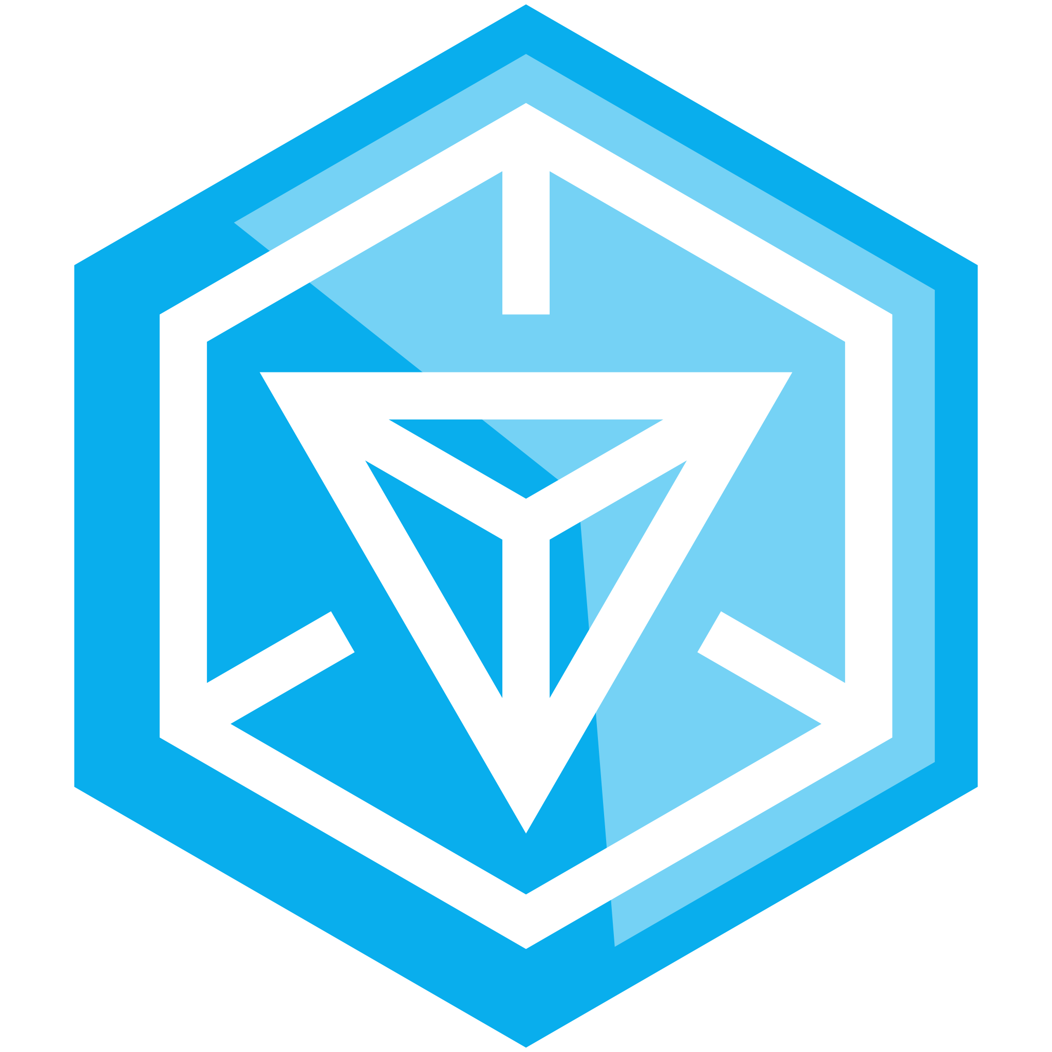 "Logo von ""Ingress"""