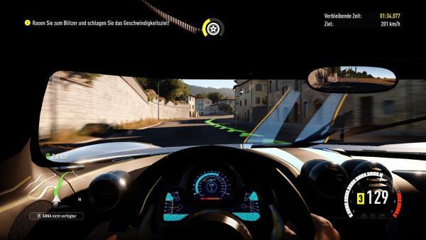 Screenshot des Spiels Forza Horizon 4