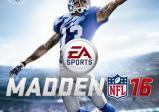 Cover: zeigt einen American Football Spieler, der einen Pass aus der Luft abfängt.