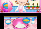 Screenshot: Teigzubereitung