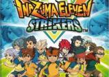 Das Coverbild zeigt ein Inazuma Fußball-Team.