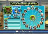 Freundschaftsverbindungen werden angezeigt.