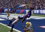 Screenshot: Touchdown?