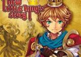 Das Coverbild zeigt einen jungen König mit Krone.