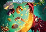 Cover von Rayman Legends - Rayman und seine Freunde im Kampf gegen einen Drachen