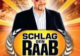 Das Coverbild zeigt Stefan Raab mit einem blauen Auge.