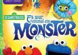 Das Coverbld zeigt die Figuren der Sesamstraße.