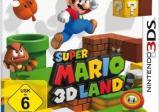 Super Mario in einer 3D Umgebung.