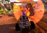 Screenshot: Crash