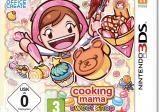 Cover: Cooking Mama und einige Süßigkeiten