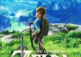 Cover: Ein Junge mit Schwert und Schild steht vor einer weiten Landschaft.