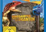Cover von Wonderbook: Dinosaurier - Im Reich der Giganten