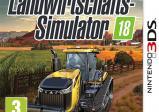 Cover: ein Traktor vor einem Feld