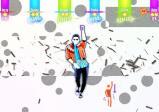 Screenshot: ein tanzender Mann