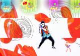 Screenshot: ein Mann tanzt