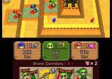 Screenshot: die drei Helden betätigen gleichzeitig die Schalter