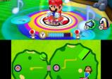 Screenshot: ein Mario aus Karton