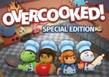 Cover: eine Echse, zwei Menschen und ein Schneemann als Köche