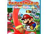 Cover: Papier Mario mit Hammer