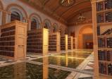 Screenshot: Bibliothek