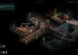 Screenshot: Übersicht mehrerer Räume, wichtige Orte werden markiert