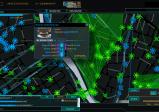 """Darstellung der """"Intel""""-Karte in der Nähe der BuPP-Zentrale beim Schottenring"""