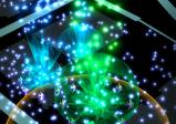 Standard-Ansicht im Spiel mit Portalen beider Fraktionen