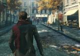 Screenshot: Sherlock wandert eine Strasse entlang