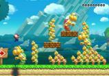 Screenshot: Level mit vielen Schildkröten