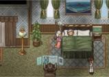 Screenshot: Ein Mensch liegt in einem Krankenbett