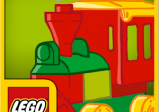 Cover: Lego-Duplo-Zug