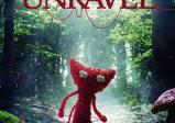 Cover: Ein rotes Stoffwesen steht im Wald.