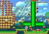 Screenshot: Level mit Röhre