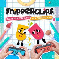 Cover: Zwei geometrische Figuren mit Comicgesichtern und mehreren Stiften im Hintergrund.