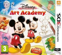 Cover: Mehrere Disney-Figuren wurden gezeichnet