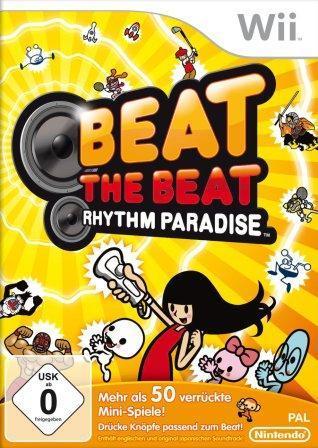 Das Titelbild zeigt bunte, tanzende Spielfiguren.