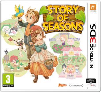 Cover: Auf dem Cover ist ein Mädchen mit einem Kübel voller Kartoffeln und ein Junge, zu dem gerade ein Vogel fliegt, zu sehen.