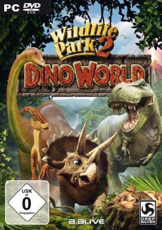 Das Coverbild zeigt vier Dinosaurier.