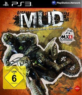 Das Coverbild zeigt einen Motorradfahrer im Sprung