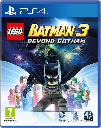 Batman als Lego Figur